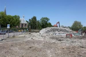 Exit Gemeentehuis Berkel & Rodenrijs