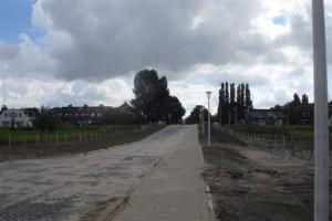 Naardermeerstraat bij Noordeindseweg