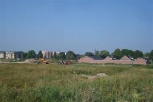 Dit deel van het AMG Schmidtpark komt in 2013 gereed!