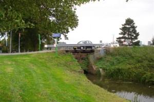 Oude brug Berkelse dijkje