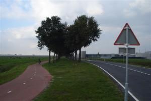 Landscheiding Berkel