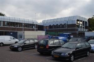 Nieuwe zorgcentrum Bleiswijk