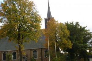 Oude kerk Bleiswijk