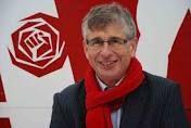 PvdA Tweede Kamerlid Albert de Vries