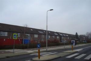 3B-Wonen renoveert woningen Bomenbuurt Berkel Noord inclusief zonnepanelen