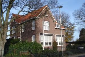 Oude gemeentehuis Bergschenhoek