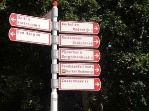 Centraler wonen dan in Lansingerland kun je niet!