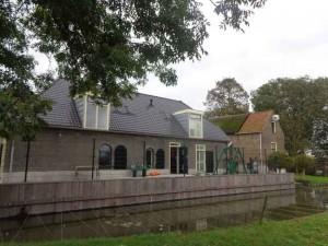 Woon & zorgboerderij Van Oldenbarnevelthoeve op Oudeland