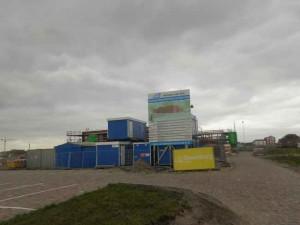 Nieuwbouw Westpolderschool