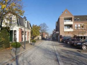 Bleiswijk centrum