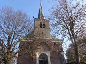 Oude kerk Berkel
