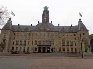 Stadhuis Rotterdam was deze week de plek voor regionaal A13/A16 overleg