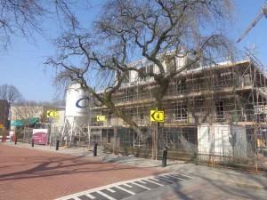 Nieuwbouw Koetsveldstraat Berkel