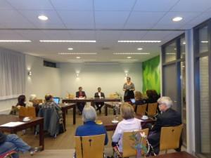 Ledenvergadering PvdA Lansingerland