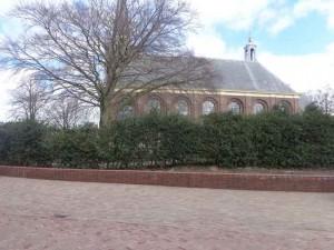 Perfecte plek voor de herplaatsing van het Berkelse carillon!