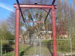 Klokkenbrug boerderij Rodenrijseweg