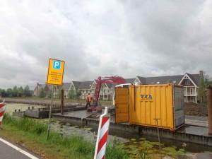 Dijkversterking Noordeindseweg