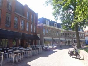 Lommerrijk Berkel centrum!