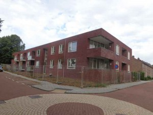 Nieuw woon-zorgcomplex in Ds. Koetsveldstraat