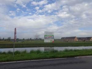 Nieuwbouw aan Noordeindseweg
