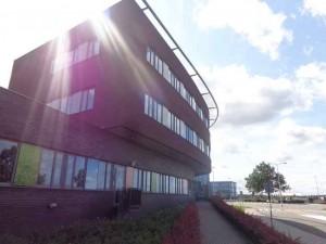 Kantoor 3B-Wonen