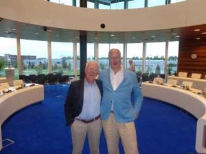 Rotterdam & Lansingerland: Jan Pieter Blonk & Leo Bruijn