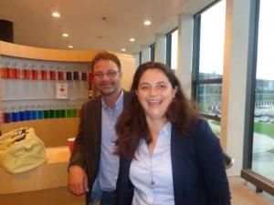 Rotterdam & Lansingerland: Barbara Kathmann & Sam de Groot