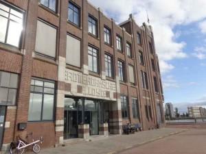 Kantoor Rotterdamsche Lloyd