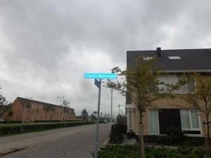 Zwartemeerstraat Meerplolder