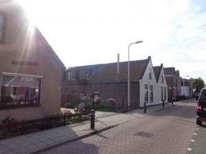 Hoefweg Bleiswijk