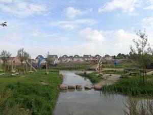Waterspeelplaats De Tuinen Bleiswijk