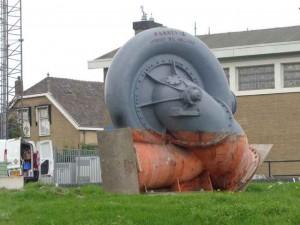 Nieuwe kunst in buitenruimte in de Berkelse Noordpolder