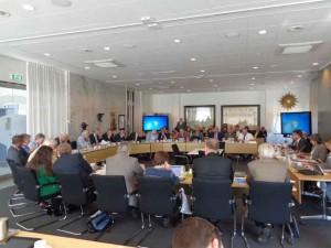 Verenigde Vergadering Schieland & Krimpenerwaard