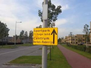 Oostmeerlaan