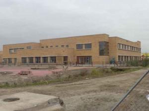 Westpolder school