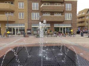 Winkelcentrum Berkel Westpolder is open!