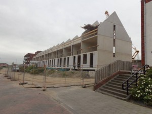 Bouwen in de Parkzoom in Bergschenhoek