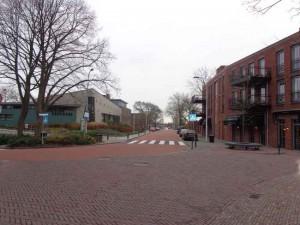 Nieuwe Ds. Koetsveltstraat-Wilhelminastraat Berkel centrum