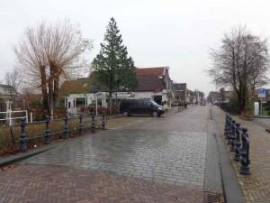 Dorpsstraat Bleiswijk