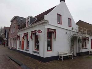 Theeroos, Bleiswijk