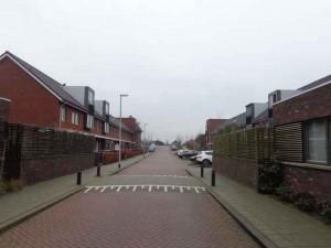 Grijpestijnhof Bleiswijk centrum