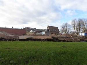 Bouwlocatie De Vluchtheuvel in Bleiswijk centrum