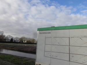 Wilderszijde verhuist naar De Tuinen?