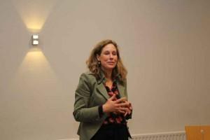 Petra Verhoef over 'Code oranje in het sociale domein in Lansingerland'