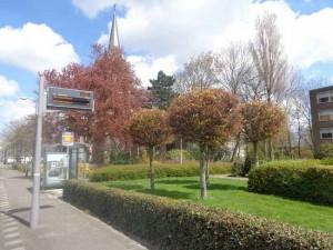 Noordeindseweg Berkel
