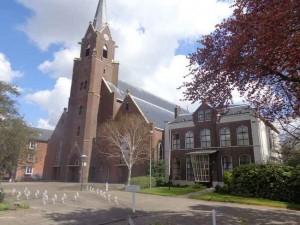 RK kerk, Noordeindseweg Berkel