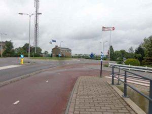 Rotonde Noordeindseweg