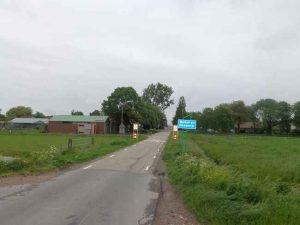 Pastoor Verburgweg Berkel