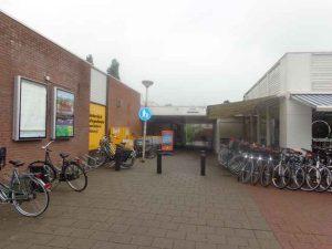 Winkelcentrum Esdoornlaan Berkel