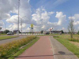 Fietstunnel bij rotonde Oostmeerlaan-Klapwijkseweg is hard nodig